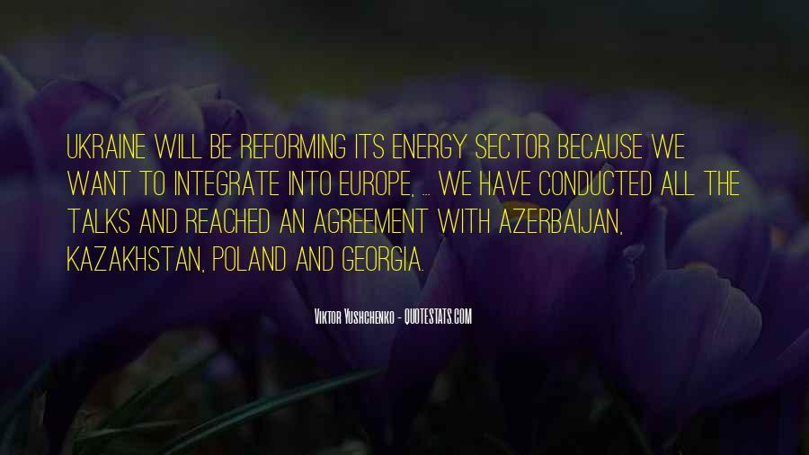 Quotes About Kazakhstan #45266