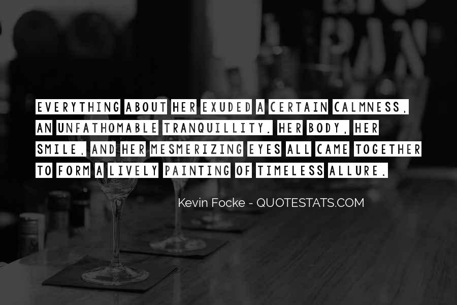 Quotes About Love Is Timeless #1349364