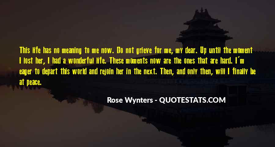 Quotes About Love Is Timeless #1719813