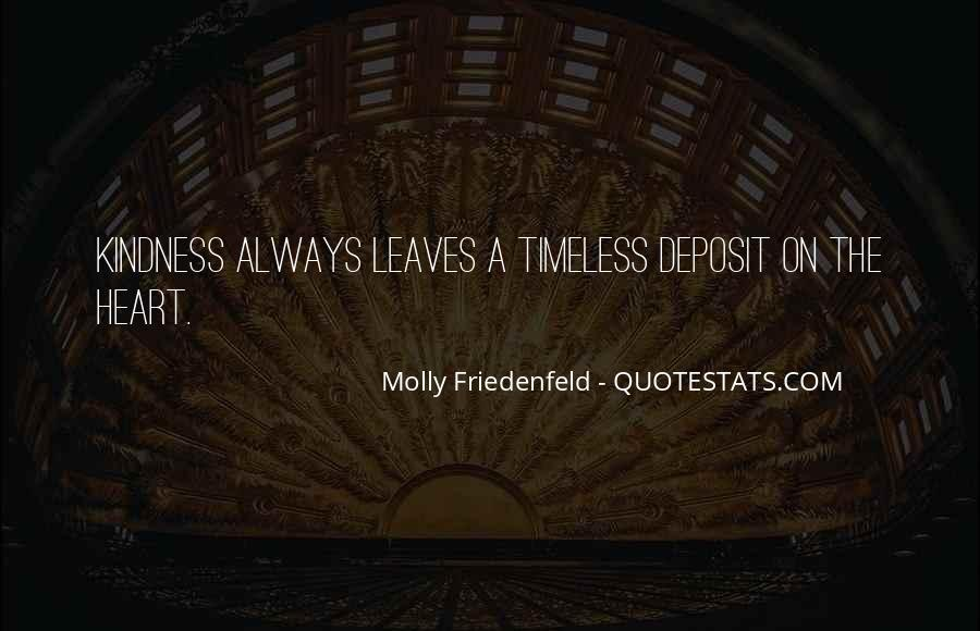 Quotes About Love Is Timeless #458594