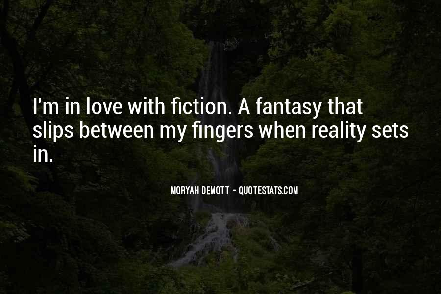 Quotes About Love Is Timeless #515078