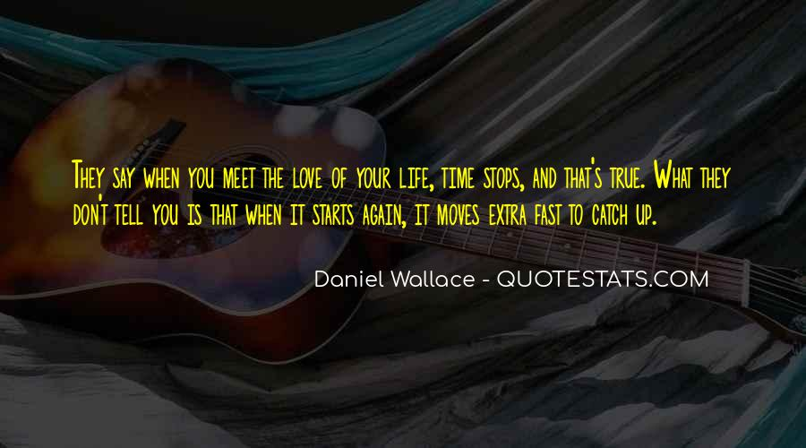 Quotes About Love Is Timeless #688425