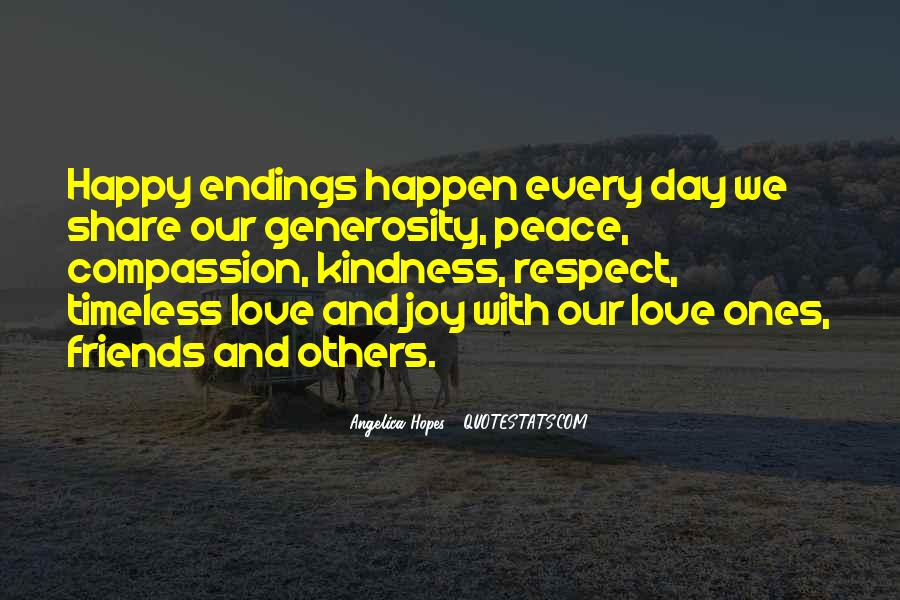 Quotes About Love Is Timeless #723063