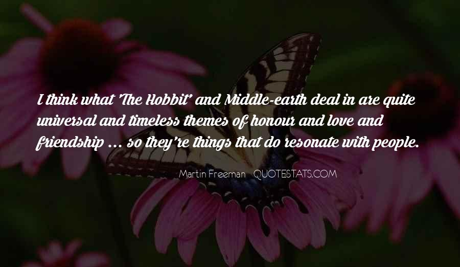 Quotes About Love Is Timeless #731180