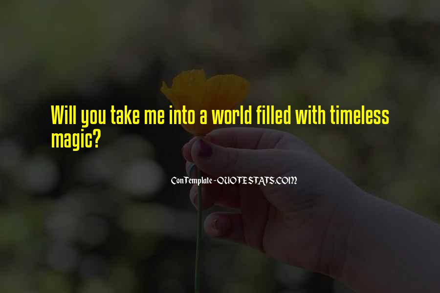 Quotes About Love Is Timeless #971735