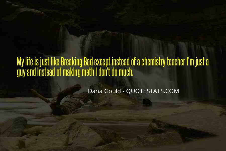 Quotes About A Bad Teacher #63922