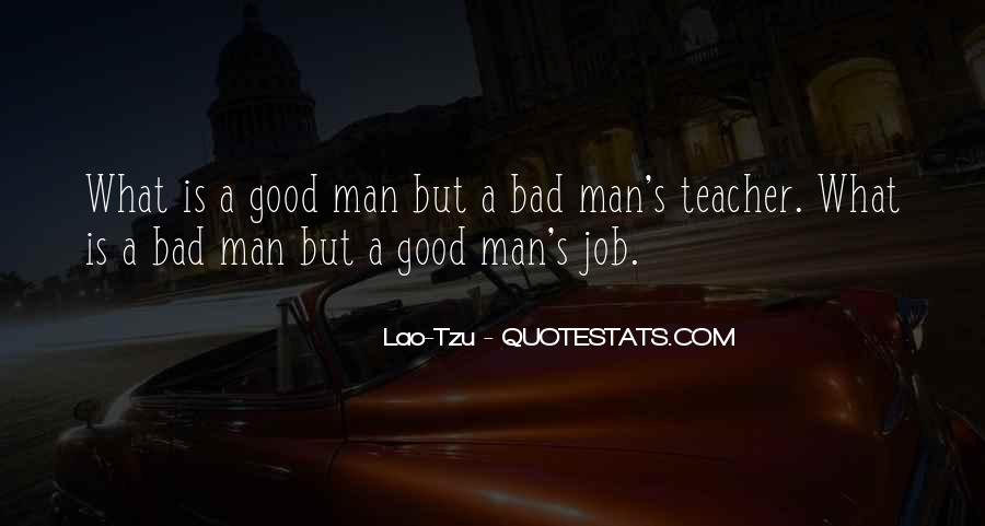 Quotes About A Bad Teacher #918809