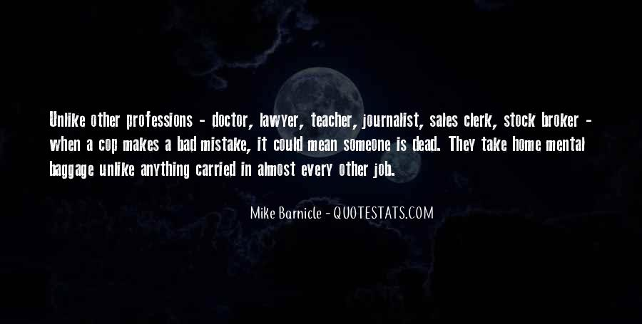 Quotes About A Bad Teacher #943975