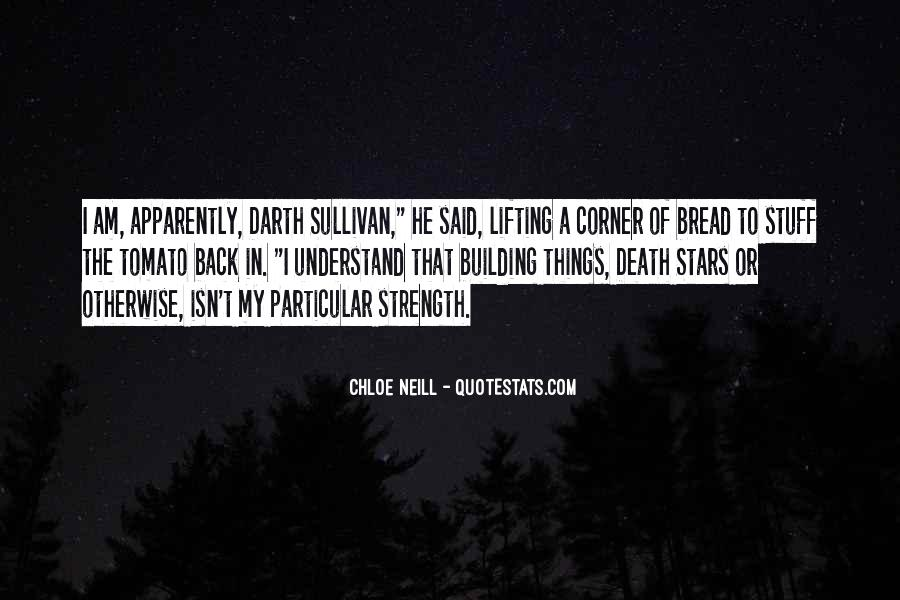 Quotes About Building Strength #67459