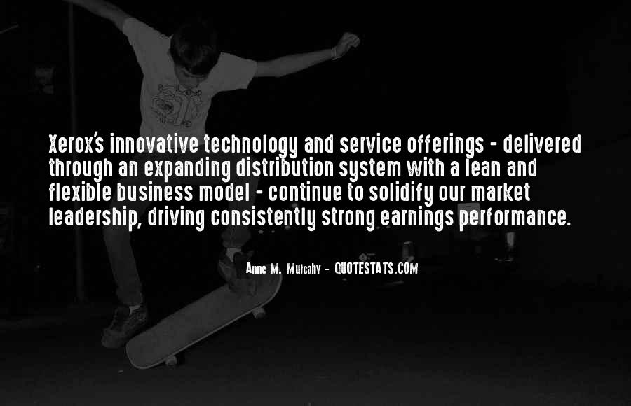 Quotes About Expanding Business #200101
