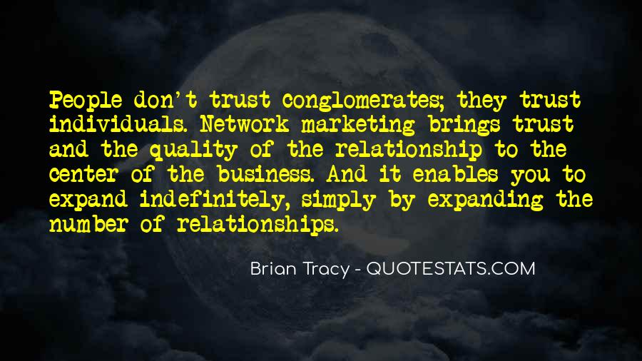 Quotes About Expanding Business #262256