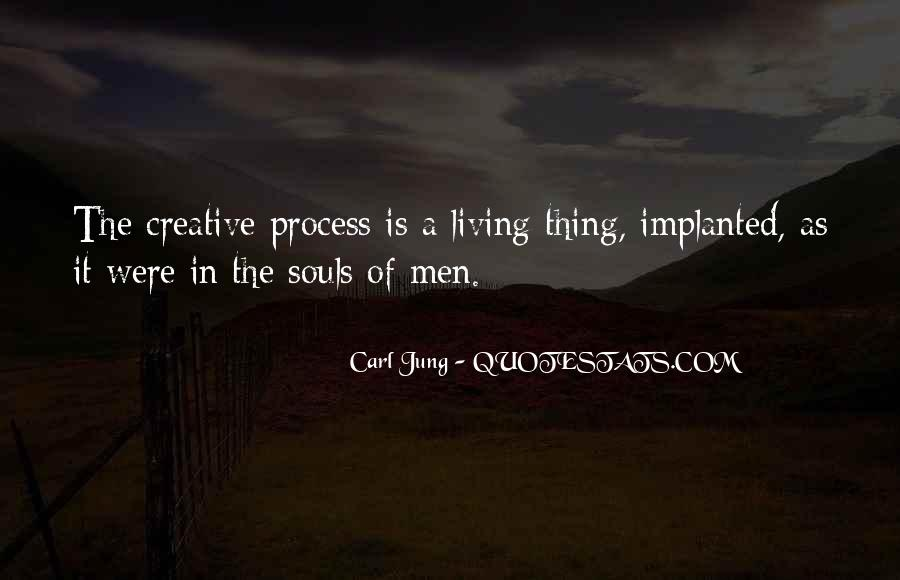Quotes About Creative Living #154139