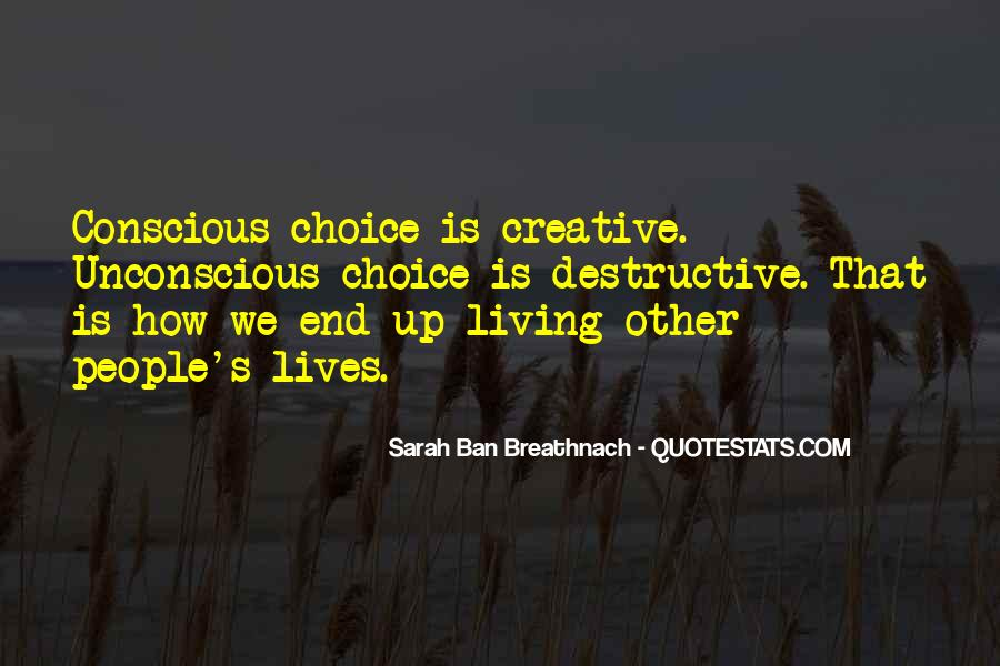 Quotes About Creative Living #640974
