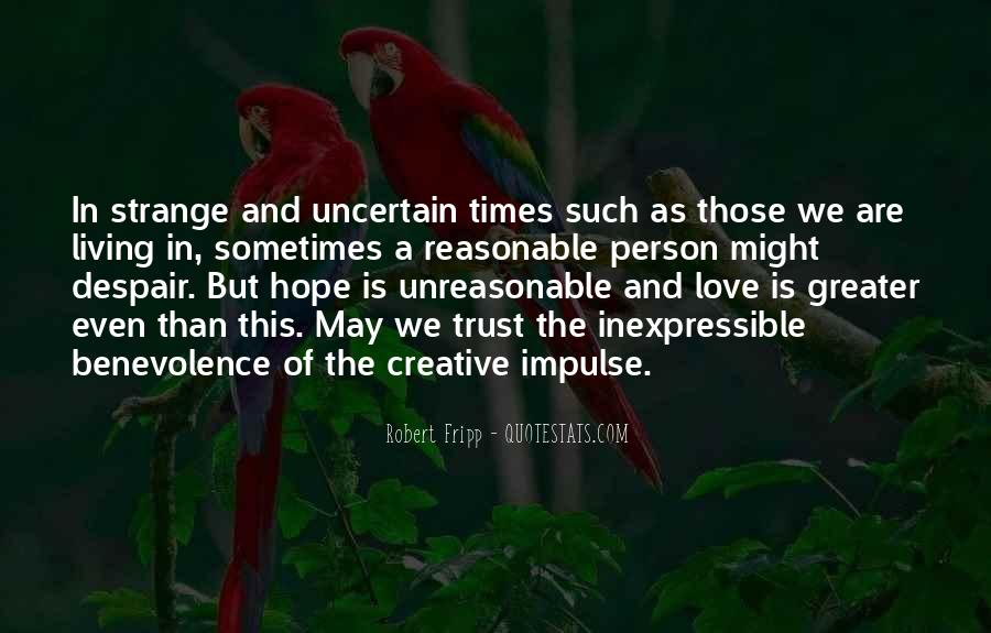 Quotes About Creative Living #779187