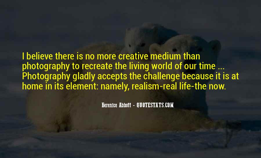 Quotes About Creative Living #795386