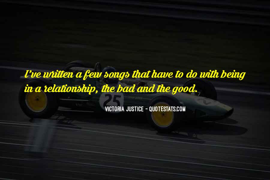 Quotes About Being Over A Bad Relationship #1450768