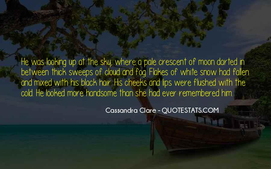 Quotes About Crescent #1182612