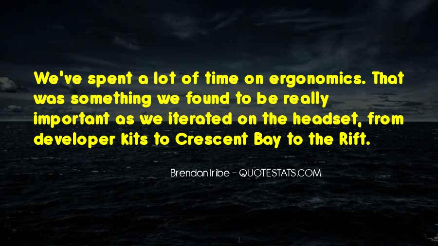 Quotes About Crescent #1625352