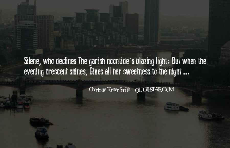 Quotes About Crescent #444639