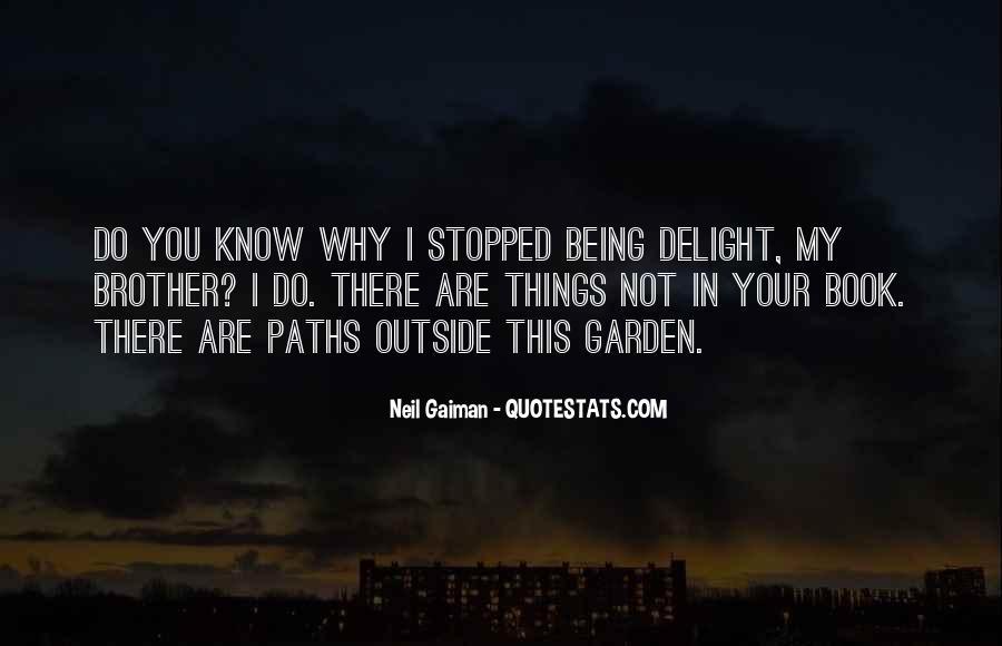 Quotes About Delirium #1167917