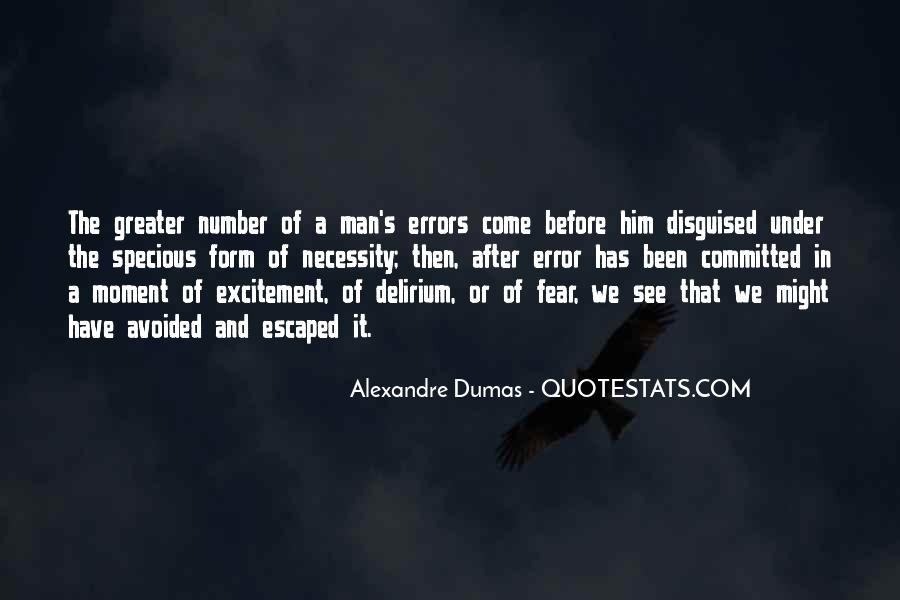 Quotes About Delirium #116795