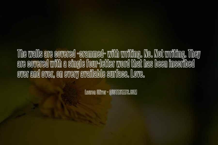 Quotes About Delirium #312619