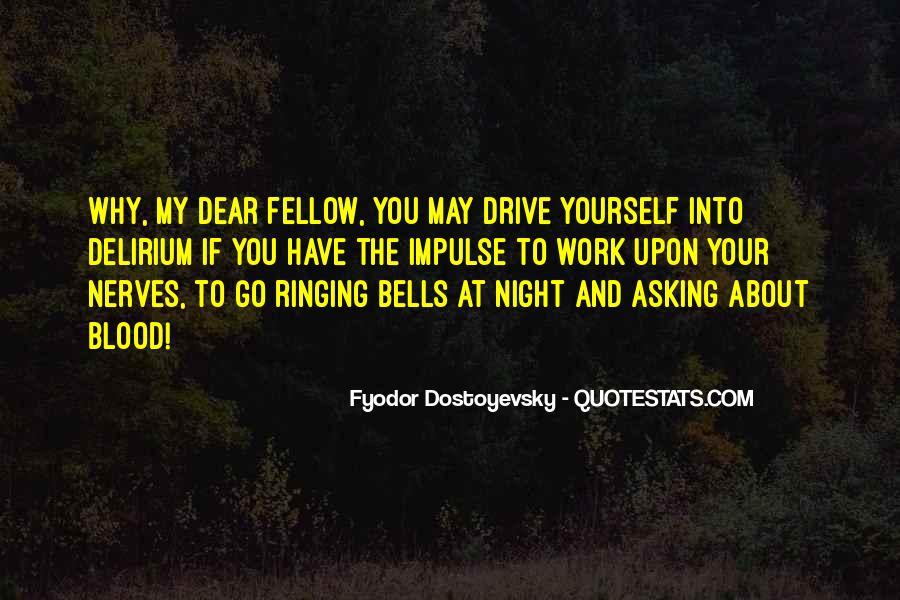 Quotes About Delirium #382936