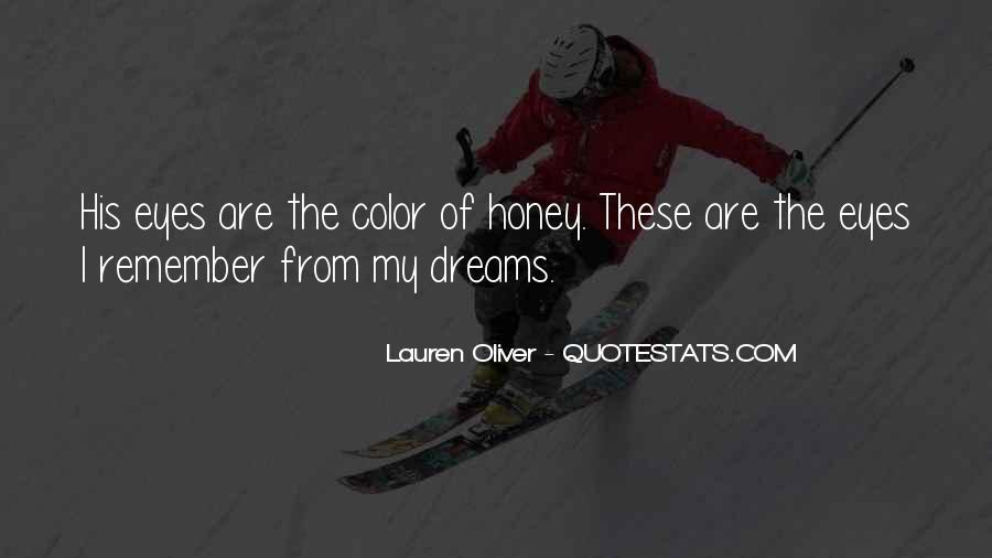 Quotes About Delirium #548531