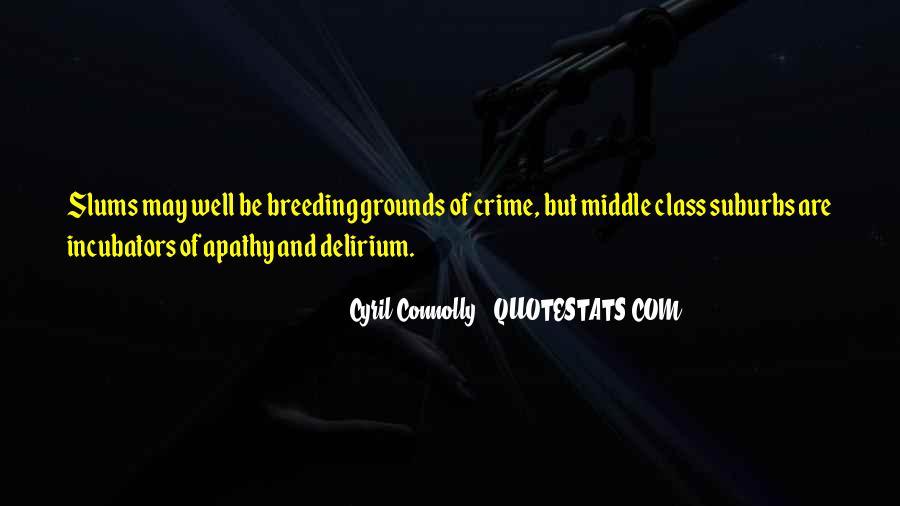 Quotes About Delirium #668838