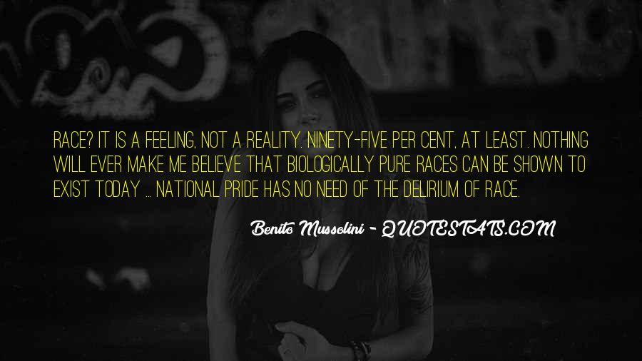 Quotes About Delirium #827172