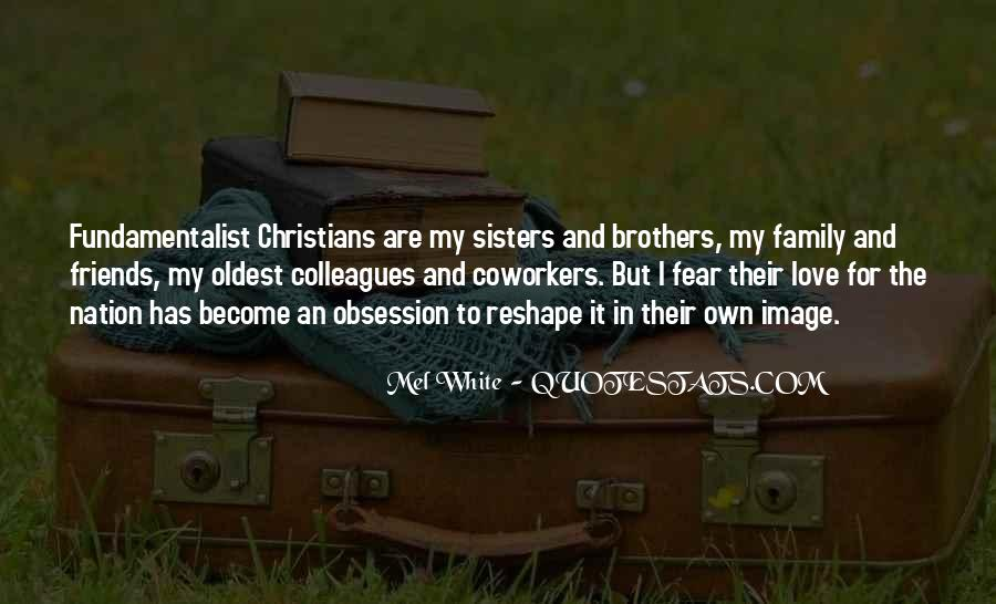 Quotes About Sisters And Friends #1841281