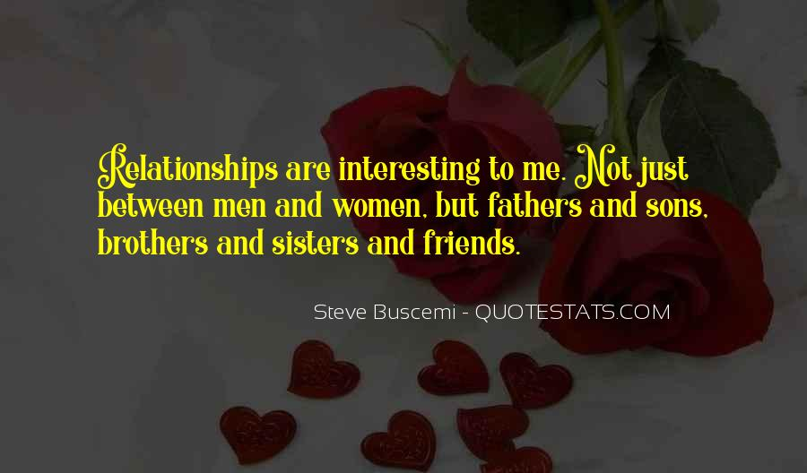 Quotes About Sisters And Friends #661406