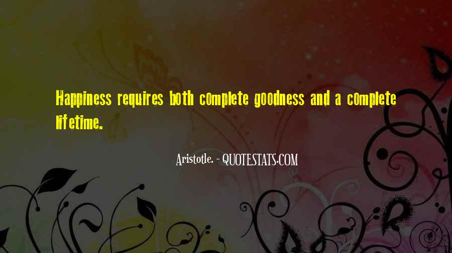 Quotes About Lifetime Happiness #1445964