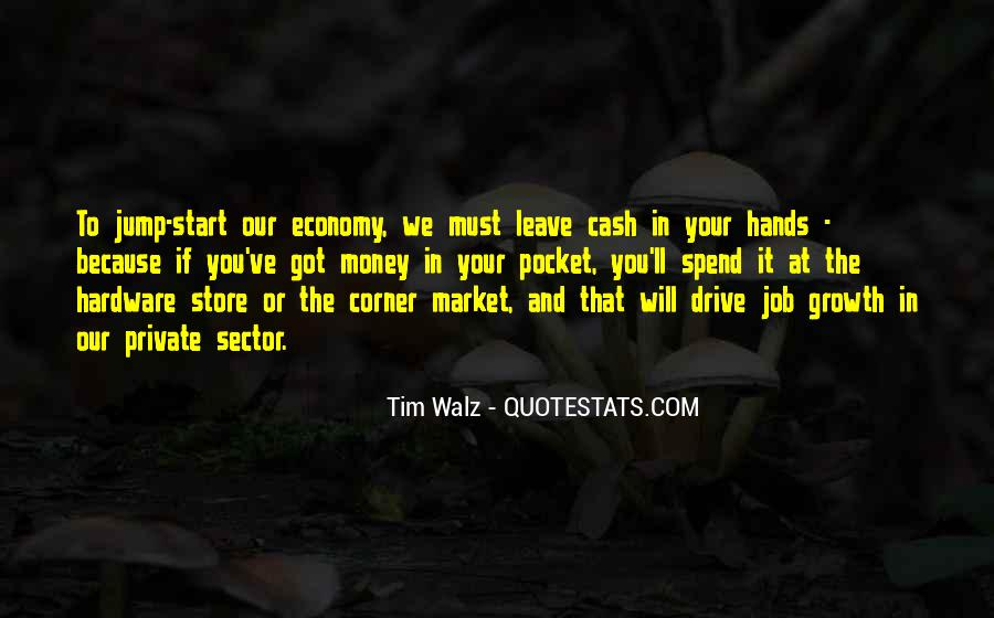 Quotes About Pocket Money #1106943