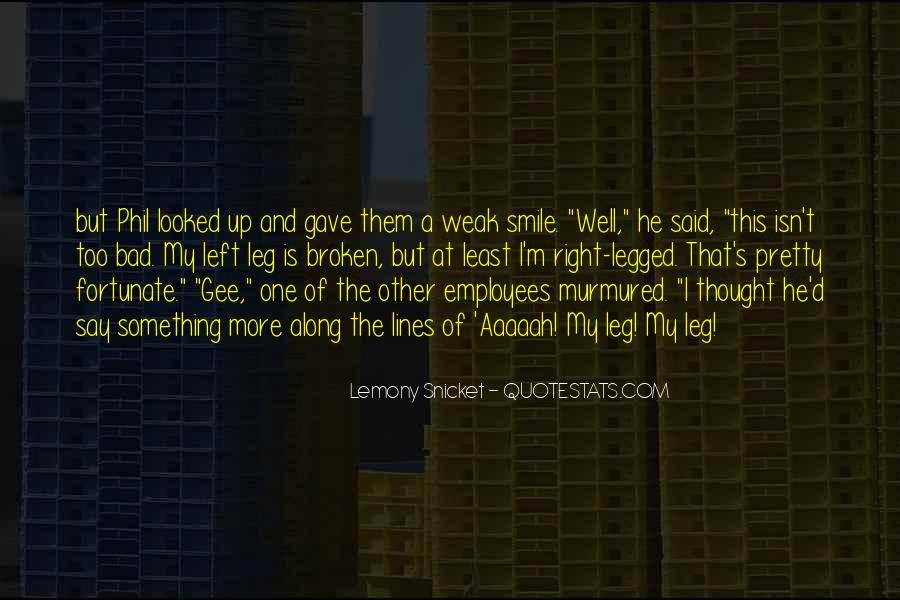 Quotes About He's The One #7773