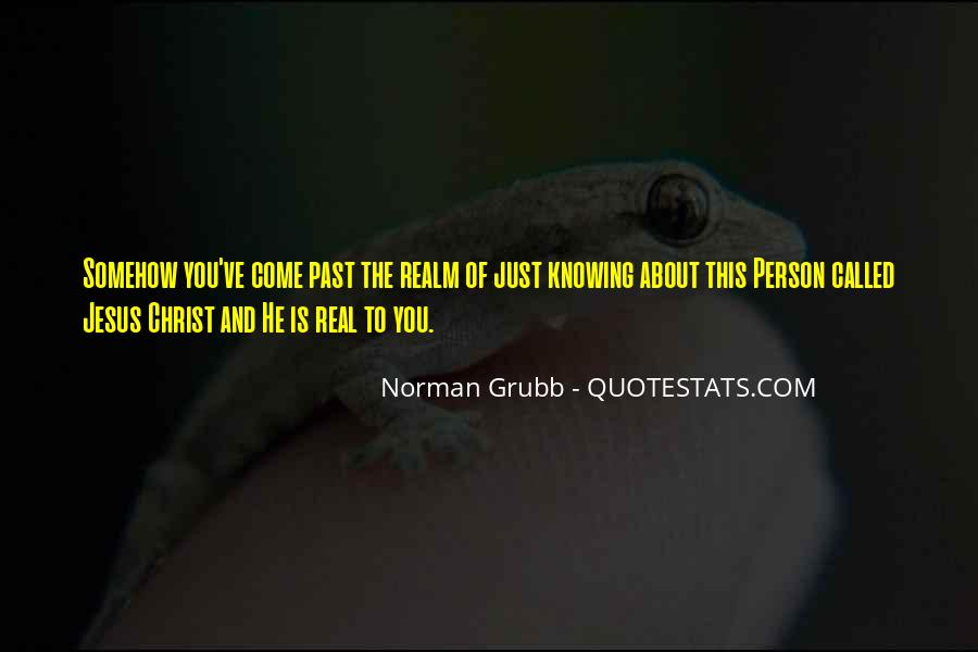 Quotes About Not Really Knowing A Person #128603
