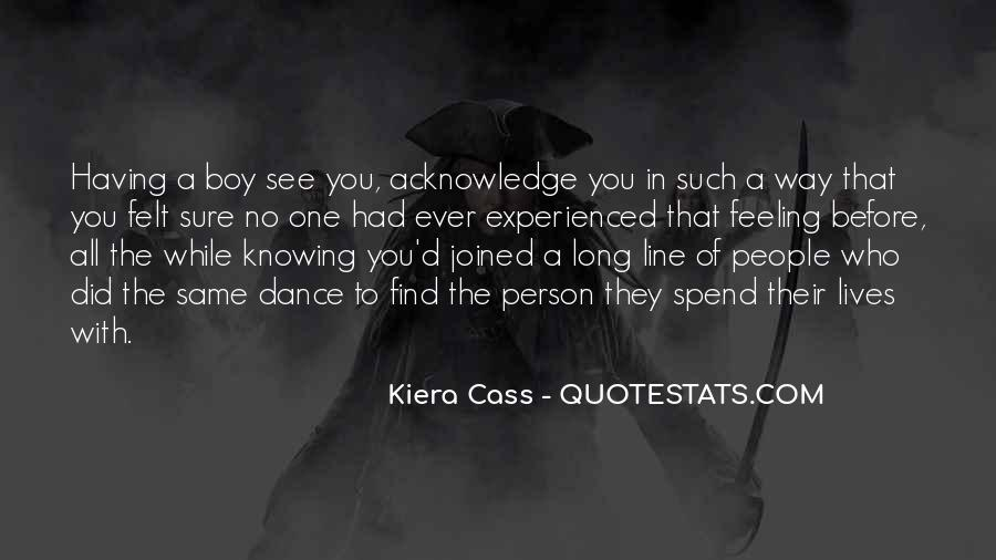 Quotes About Not Really Knowing A Person #225484