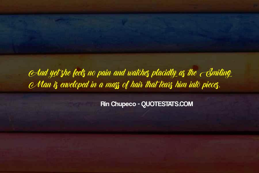 Quotes About Smiling The Pain #1236732