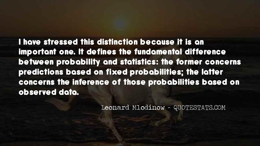 Quotes About Data And Statistics #1388438