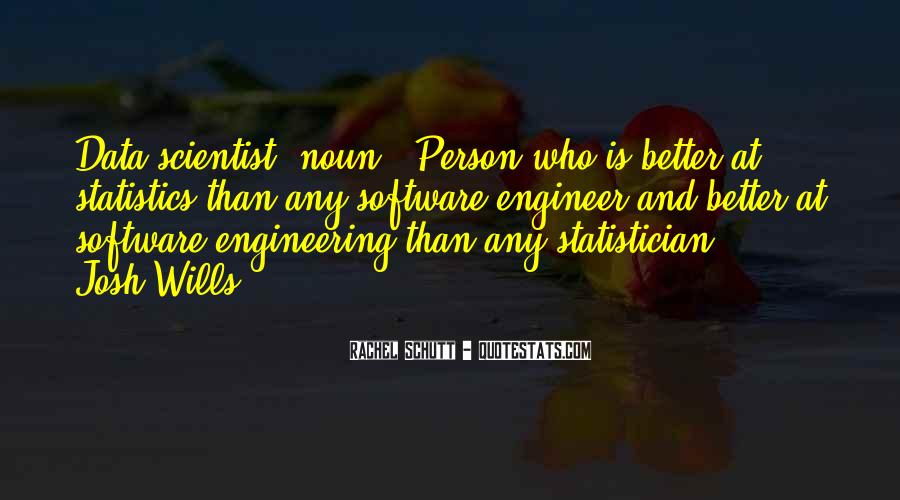 Quotes About Data And Statistics #1509147