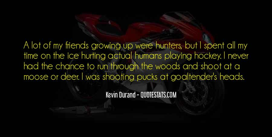 Quotes About Time Spent With Friends #223206
