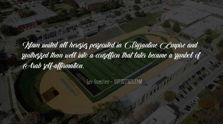 Quotes About Byzantine #1413081