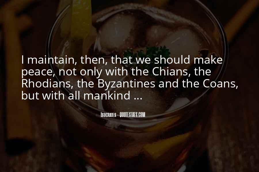 Quotes About Byzantine #804119