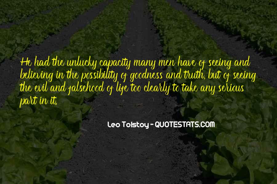 Quotes About Seeing Evil And Doing Nothing #826779