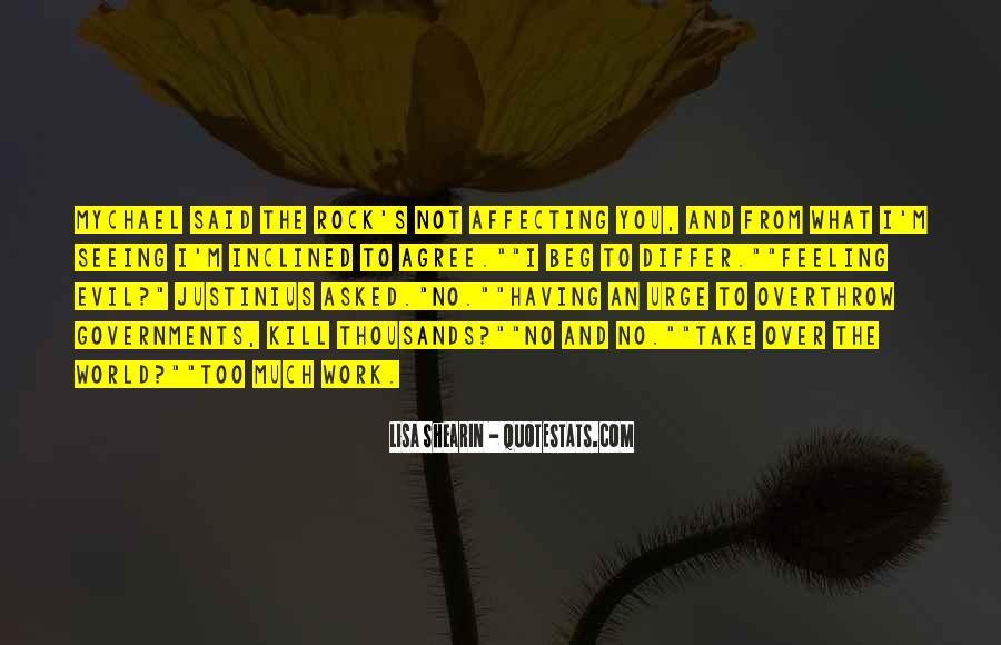 Quotes About Seeing Evil And Doing Nothing #910345