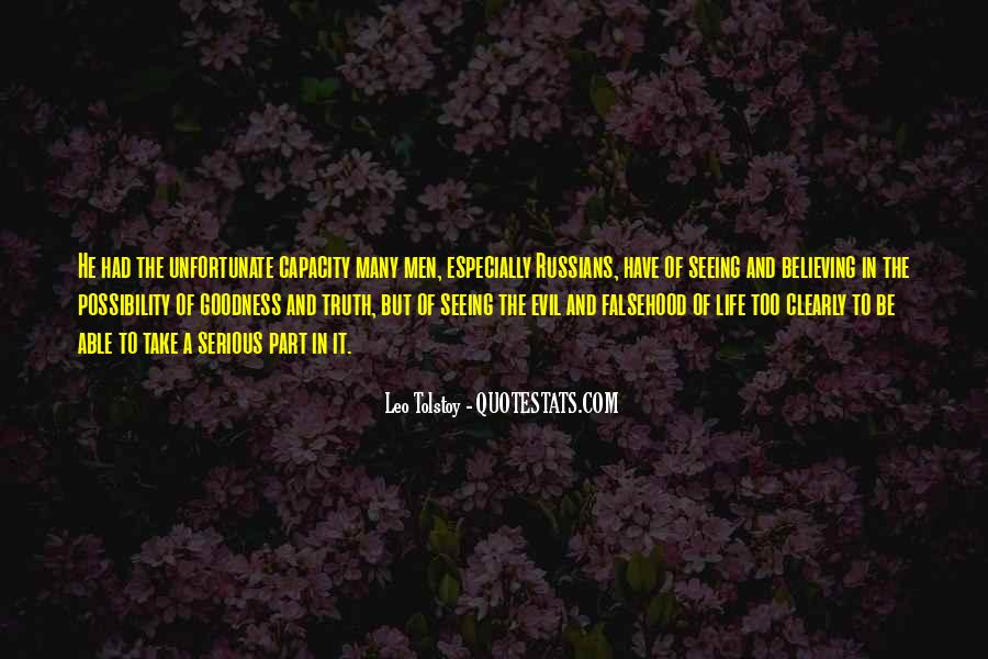 Quotes About Seeing Evil And Doing Nothing #998719