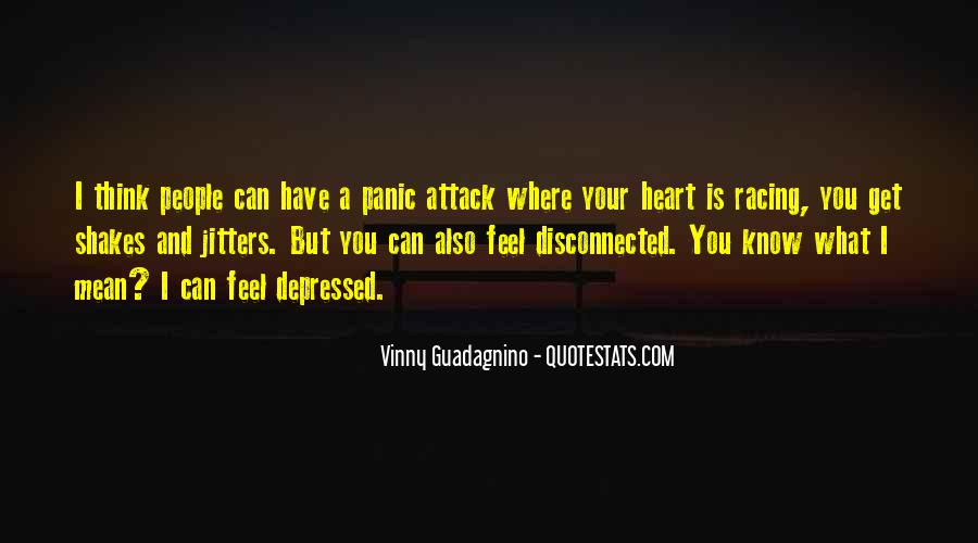 Quotes About Having A Heart Attack #265162