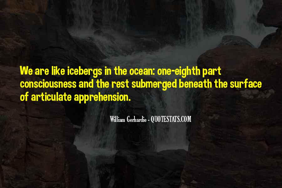 Quotes About Beneath The Surface #798310