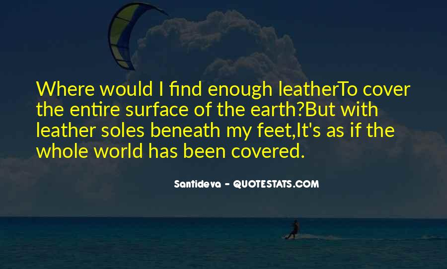 Quotes About Beneath The Surface #84964