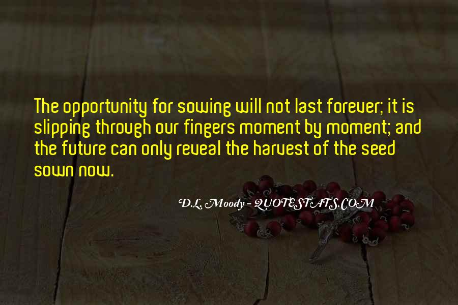 Quotes About Seed Sowing #1447526